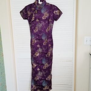 Beautiful Traditional Chinese Formal Gown